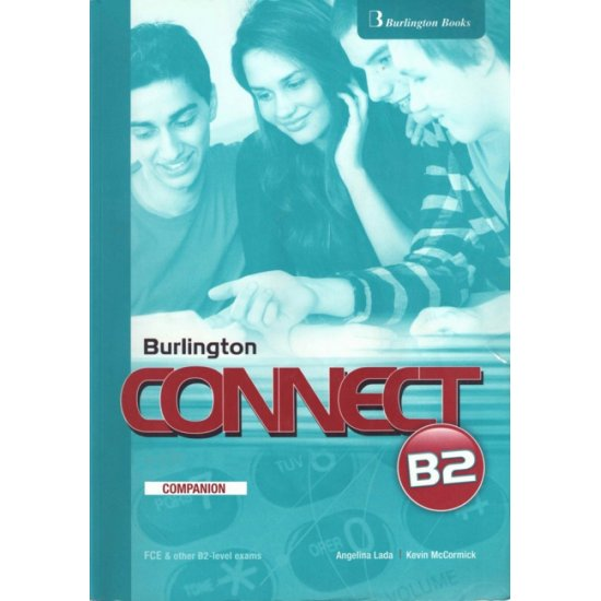 CONNECT B2 REVICED COMPANION