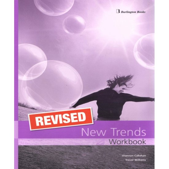 NEW TRENDS WORKBOOK REVISED