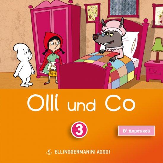OLLI UND CO 3 CD