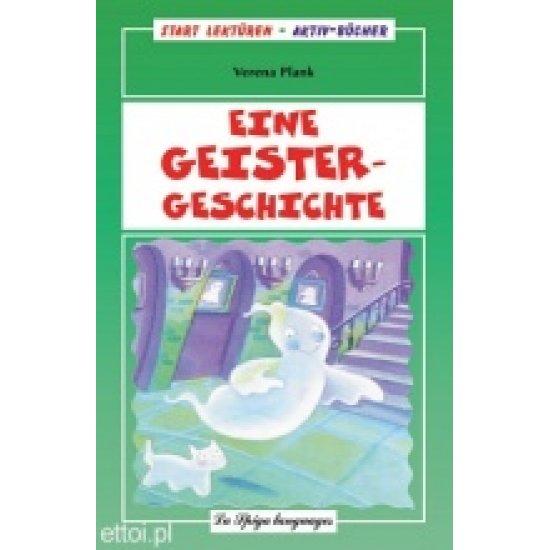 EINE GEISTERGESCHICHTE + CD