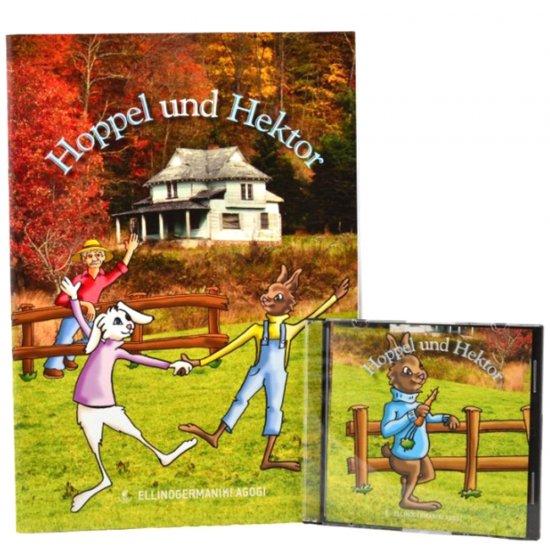 HOPPEL UND HEKTOR+CD