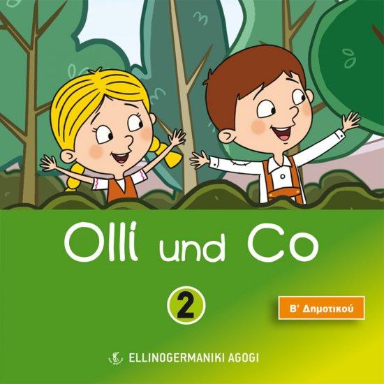 OLLI UND CO 2 CD