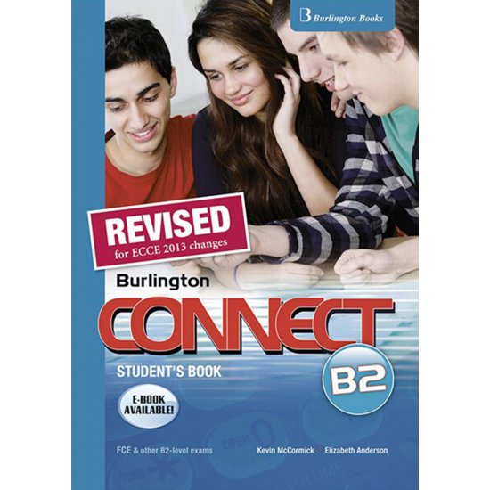 CONNECT B2 REVISED STUDENT'S BOOK