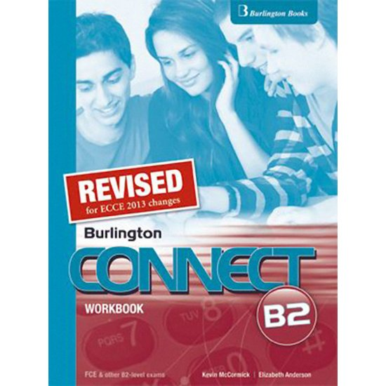 CONNECT B2  REVISED WORKBOOK