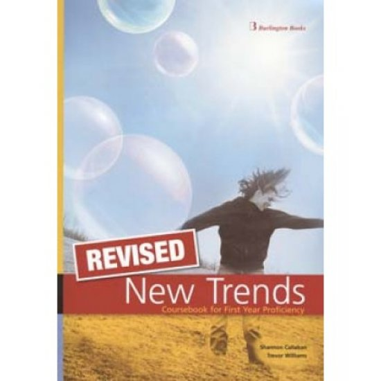 NEW TRENDS STUDENT'S BOOK REVISED