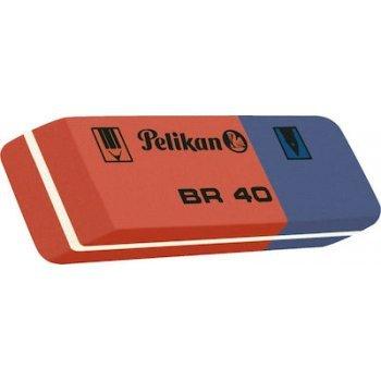 Pelikan BR 40 Μπλε-Κόκκινη