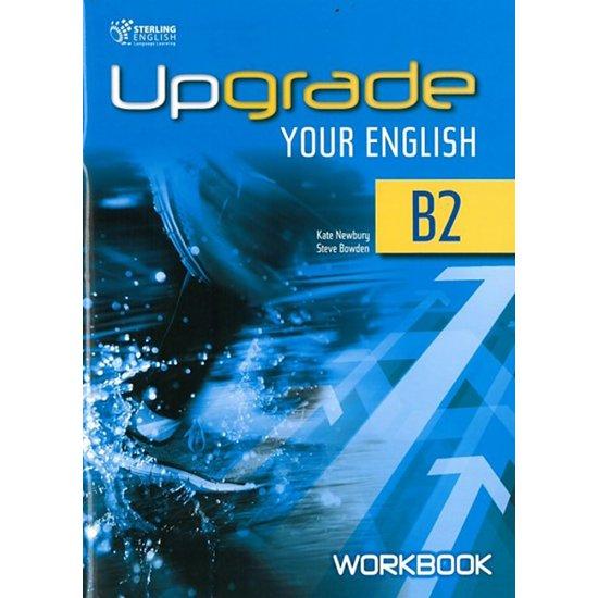 UPGRADE B2 WORKBOOK