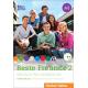 BESTE FREUNDE 2 ARBEITSBUCH (CD-ROM)