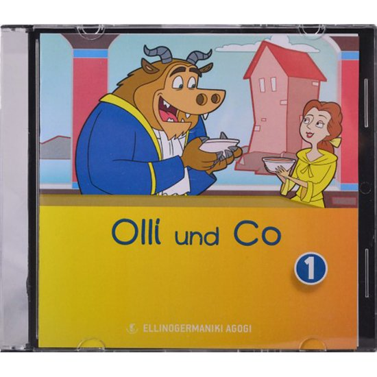OLLI UND CO 1 CD