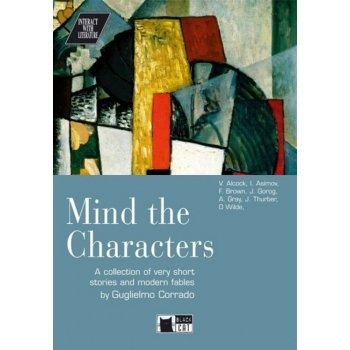 MIND THE CHARACTERS