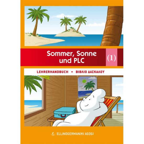 SOMMER, SONNE UND PLC LEHRERHANDBUCH