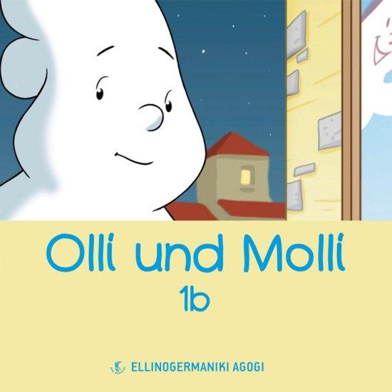 OLLI UND MOLLI 1B CD