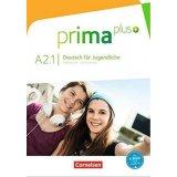 PRIMA PLUS A2.1 KURSBUCH (+EBOOK)