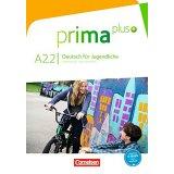PRIMA PLUS A2.2 KURSBUCH (+EBOOK)