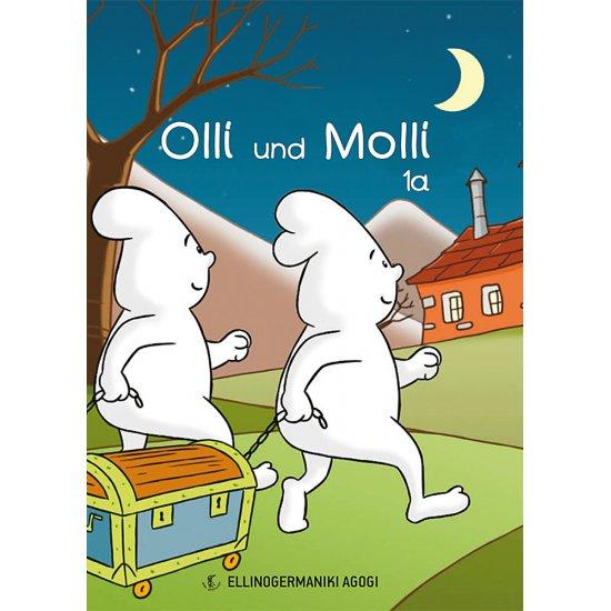 OLLI UND MOLLI 1A + CD