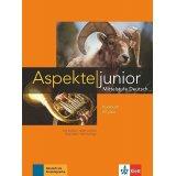 ASPEKTE JUNIOR B1+ KURSBUCH
