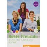 BESTE FREUNDE A2.1 ARBEITSBUCH M. CD-ROM