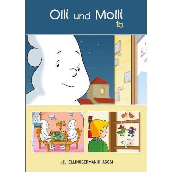OLLI UND MOLLI 1B + CD
