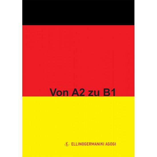 VON A2 ZU B1