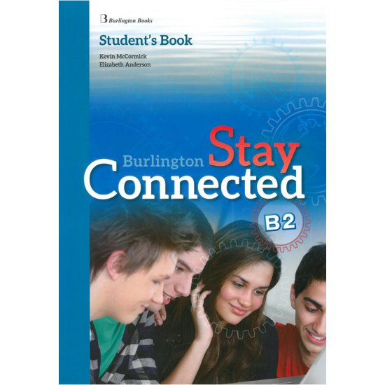 STAY CONNECTED B2 STUDENT'S BOOK