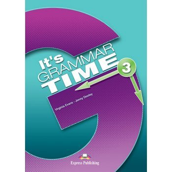 IT'S GRAMMAR TIME 3