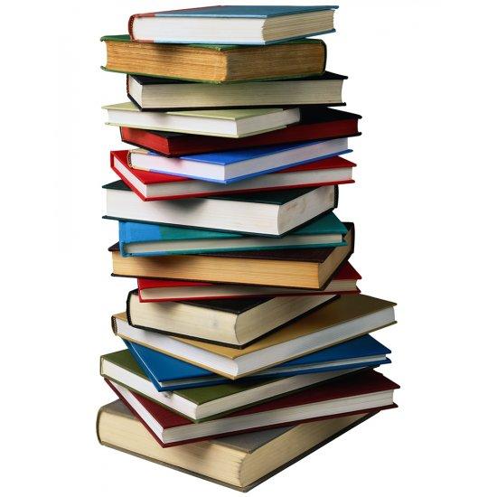Πακέτο ΣΤ/Δ Βιβλία ΕΑ (β' εξαμήνου) 2020