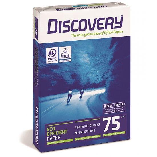 Χαρτί Discovery 75 GR A4