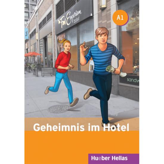 GEHEIMNIS IM HOTEL