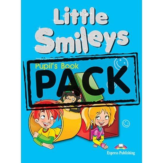 LITTLE SMILES (POWER PACK)
