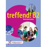 TREFFEND B2 WORTSCHATZTRAINING