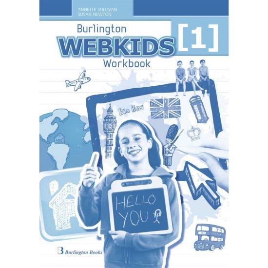 WEBKIDS 1 WORKBOOK