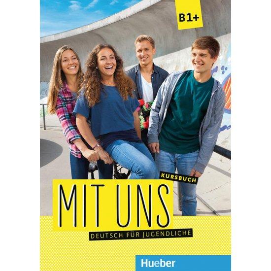 MIT UNS B1+ KURSBUCH