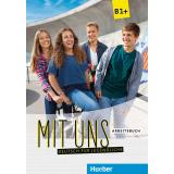 MIT UNS B1+ ARBEITSBUCH