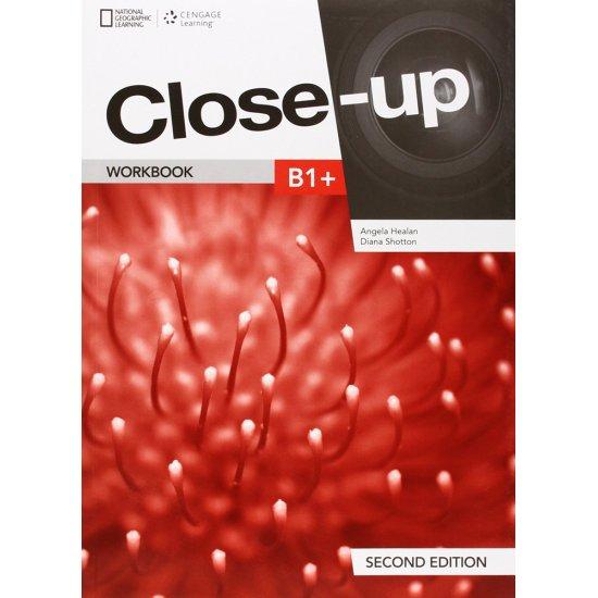 CLOSE UP B1+ WORKBOOK 2ND EDITION