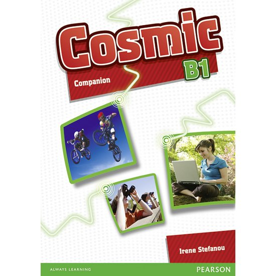 Cosmic B1 Companion