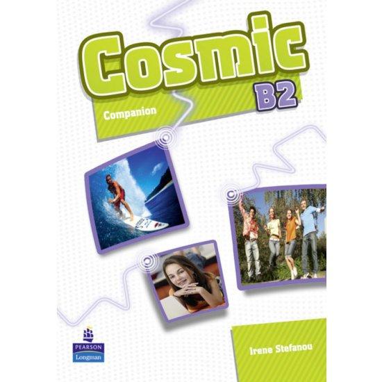 Cosmic B2 Companion