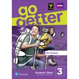 Go Getter 3 Student's Book