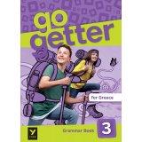 Go Getter 3 Grammar book