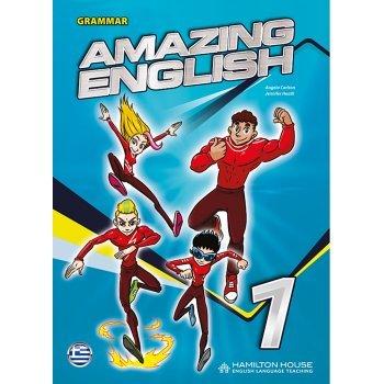 Amazing English Grammar 1 (ελληνική)