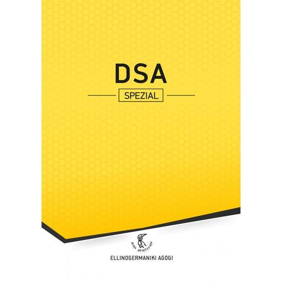 DSA-SPEZIAL