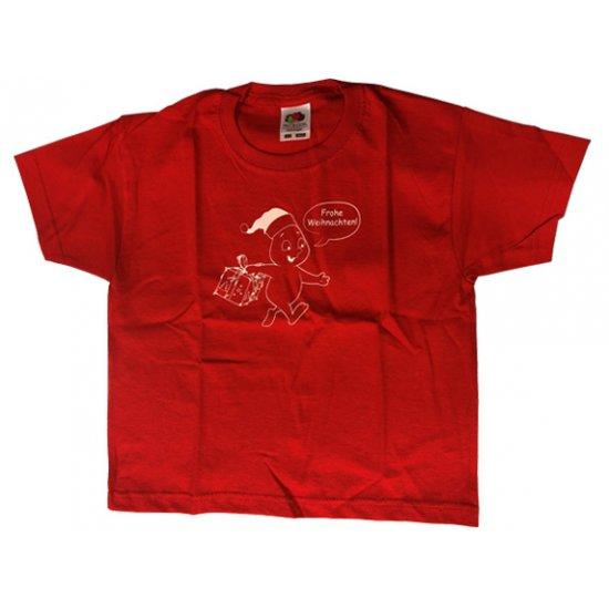 T-Shirt Χριστουγεννιάτικα