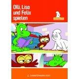 Olli, Lisa und Felix spielen + MP3 (2021)