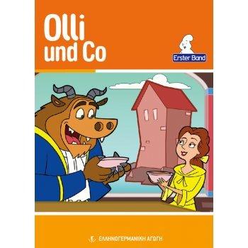 Olli und Co 1 + MP3