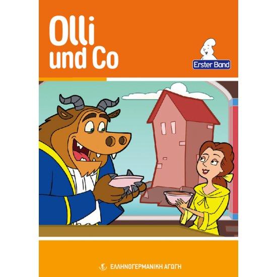Οlli und Co 1 + cd