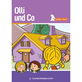 Olli und Co 2 + MP3