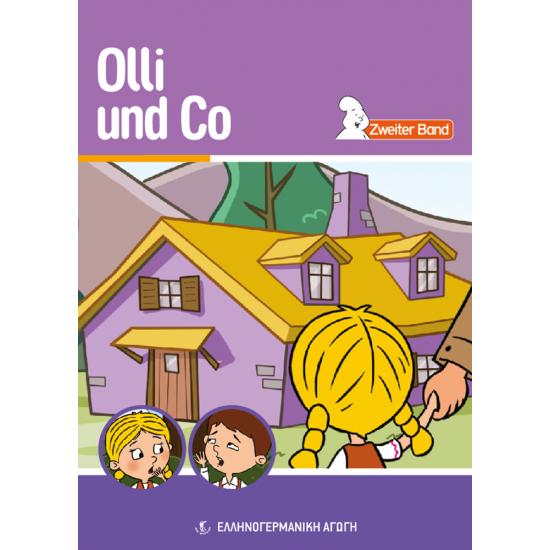 Οlli und Co 2 + cd