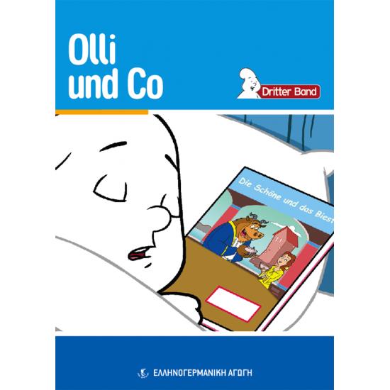 Olli und Co 3 + cd