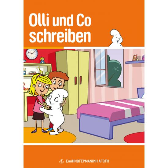 Olli und Co schreiben