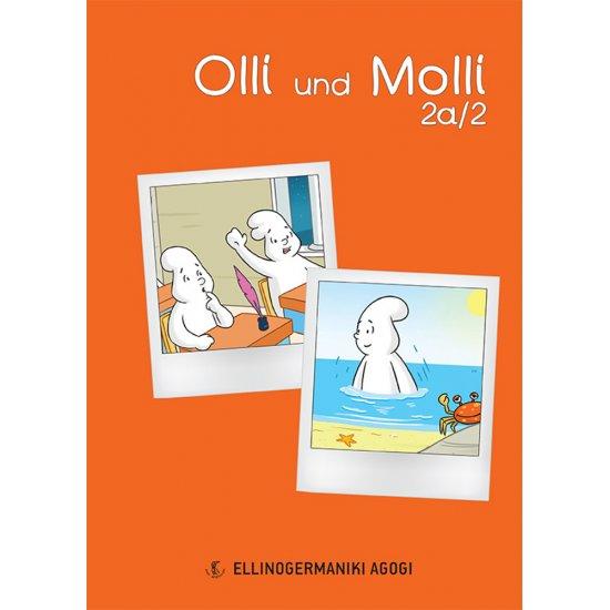 Olli und Molli 2a/2 + CD