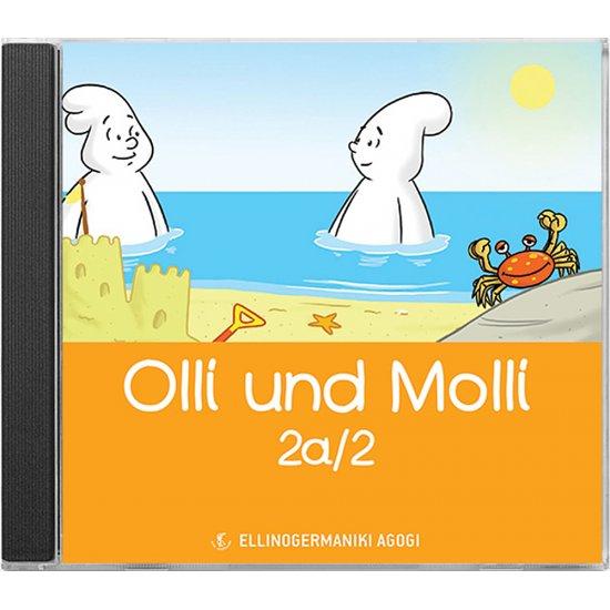 Olli und Molli 2a2 cd